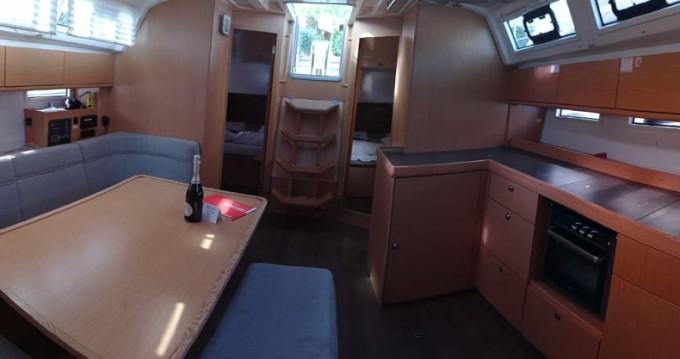 Bootverhuur Bavaria Cruiser 46 in Marina di Portorosa via SamBoat