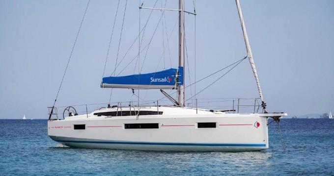 Zeilboot te huur in Rodney Bay voor de beste prijs