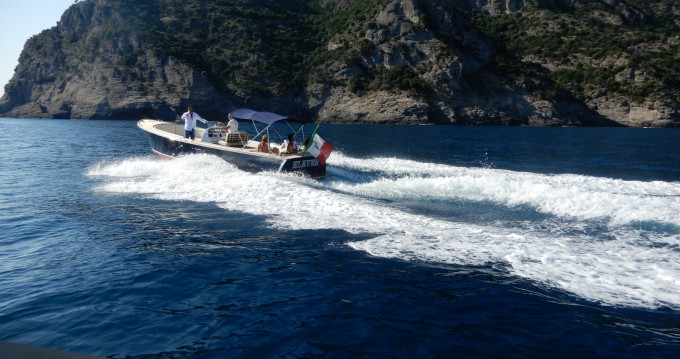 Huur een Longisland Sportsman 33 in Portofino