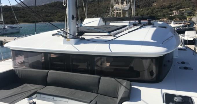 Bootverhuur  goedkoop Lagoon 450F