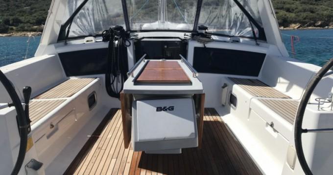Zeilboot te huur in Salerno voor de beste prijs