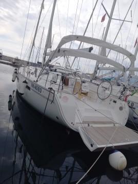 Verhuur Zeilboot in Salerno - Bavaria Cruiser 46