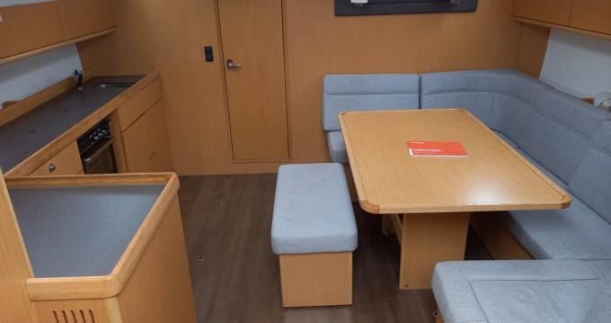 Bavaria Cruiser 46 te huur van particulier of professional in Salerno