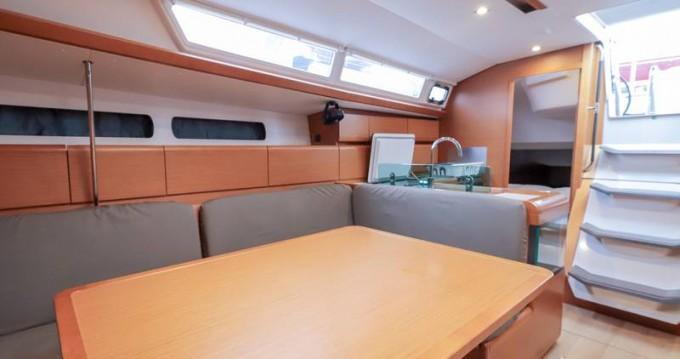 Bootverhuur Jeanneau Sun Odyssey 449 in Follonica via SamBoat