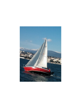 Huur een Edel Edel 6.65 in Cannes