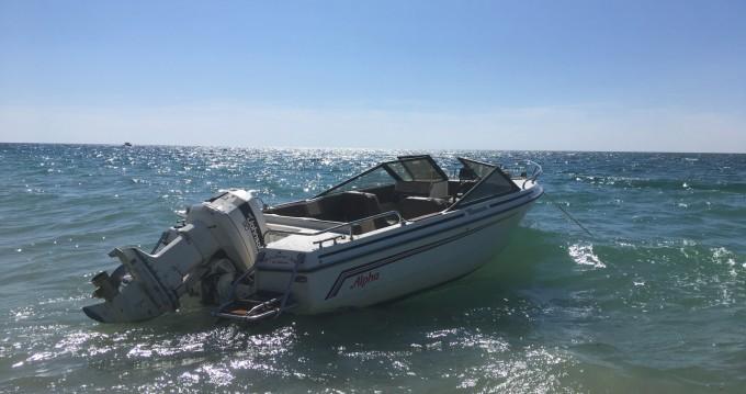 Huur Motorboot met of zonder schipper Rocca in Noirmoutier-en-l'Île