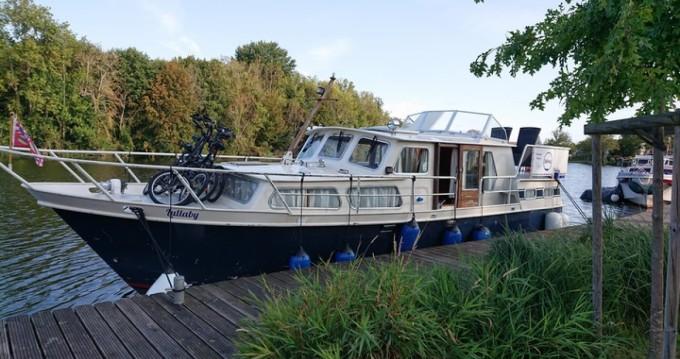 Woonboot te huur in Saint-Florentin voor de beste prijs