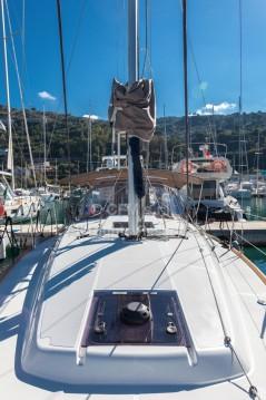 Huur Zeilboot met of zonder schipper Jeanneau in Capo d'Orlando