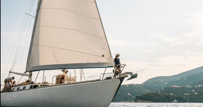Bootverhuur Galian Beaufort 16 in Korfoe via SamBoat