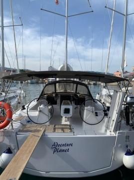 Jachthuur in Marina di Portorosa - Dufour Dufour 460 Grand Large via SamBoat