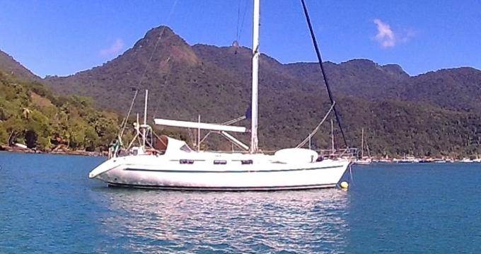 Huur Zeilboot met of zonder schipper Bavaria in Angra dos Reis