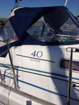 Huur Zeilboot met of zonder schipper Dufour in Arzal