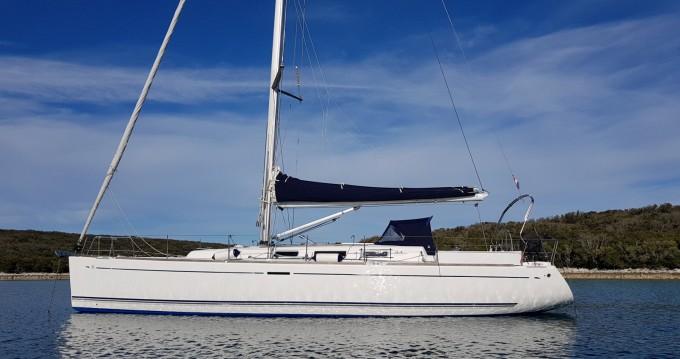 Zeilboot te huur in Port de Palamós voor de beste prijs