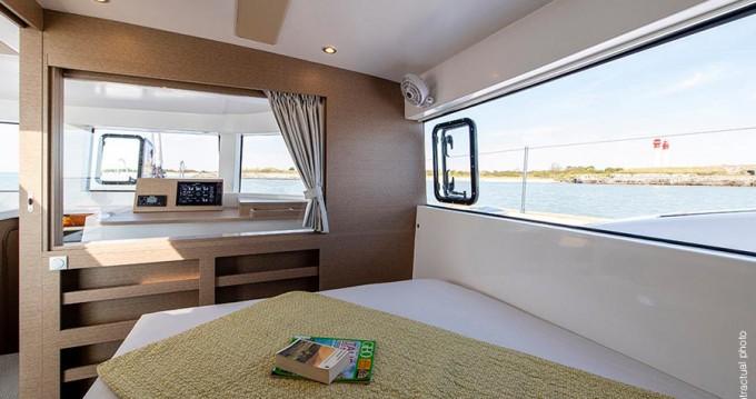 Bootverhuur Neel Neel 47 in Marseille via SamBoat