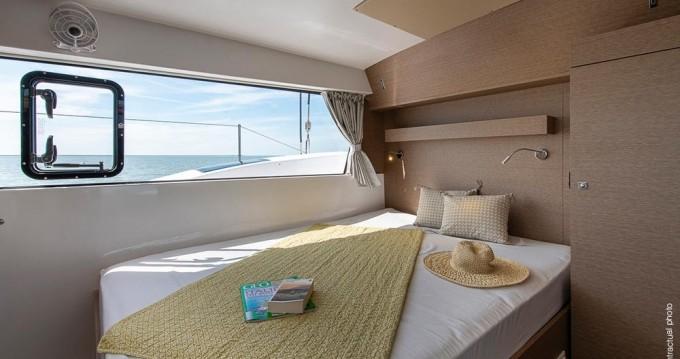 Jachthuur in Marseille - Neel Neel 47 via SamBoat
