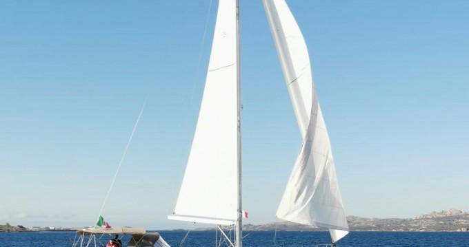 Huur een Jeanneau Sun Odyssey 519 in Capo d'Orlando