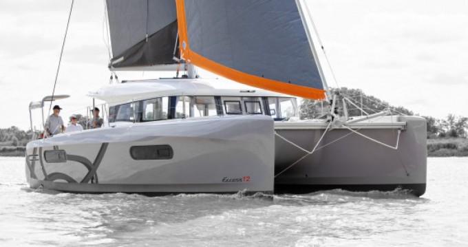 Verhuur Catamaran in Lorient - Excess Excess 12