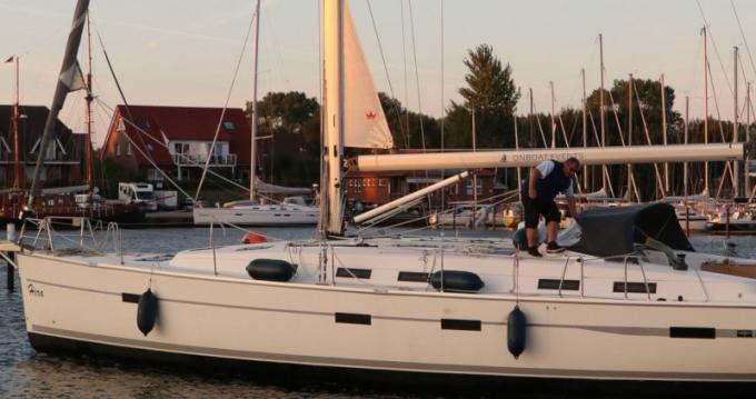 Jachthuur in Lemmer - Bavaria Cruiser 50 via SamBoat