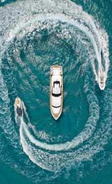 Jachthuur in Ibiza Island - AMER AMER 88 PLUS via SamBoat