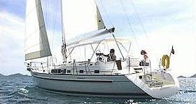 Verhuur Zeilboot in Athene - Bénéteau Oceanis 40