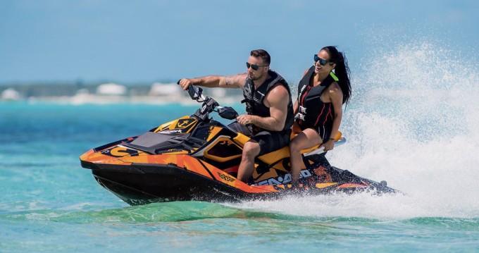 Jachthuur in Ibiza Island - Sea-Doo SPARK 900 HO ACE (2020) via SamBoat