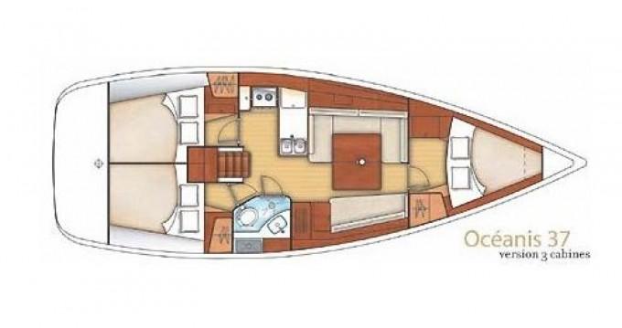 Zeilboot te huur in Port Grimaud voor de beste prijs
