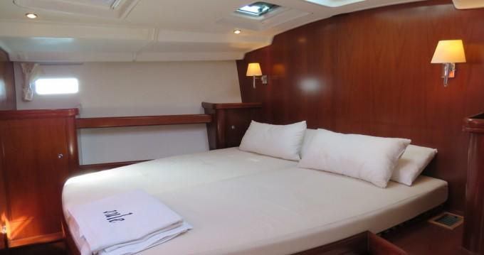 Bénéteau Oceanis 523 te huur van particulier of professional in Port d'Andratx