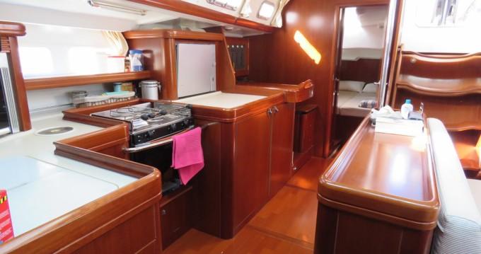 Bootverhuur Port d'Andratx goedkoop Oceanis 523