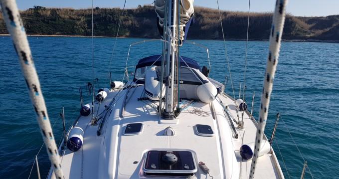 Zeilboot te huur in l'Estartit voor de beste prijs