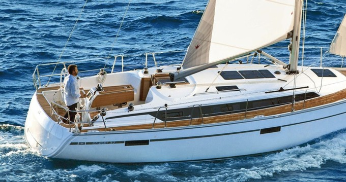 Bootverhuur Split goedkoop Cruiser 37