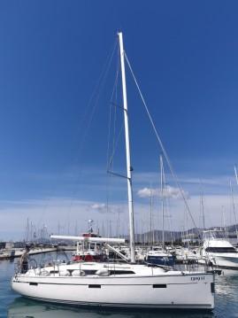 Huur Zeilboot met of zonder schipper Bavaria in Split