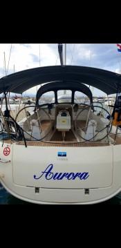 Jachthuur in Split - Bavaria Cruiser 37 via SamBoat