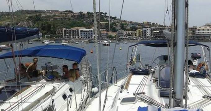 Huur Zeilboot met of zonder schipper Jeanneau in Catania