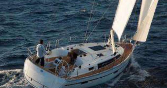 Verhuur Zeilboot in Golfe-Juan - Bavaria Bavaria 37