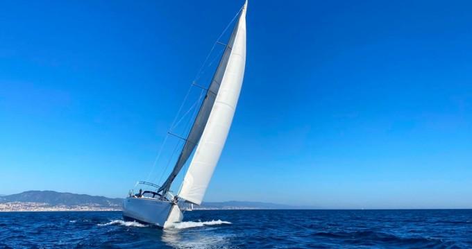 Huur Zeilboot met of zonder schipper Dufour in Port de Roses