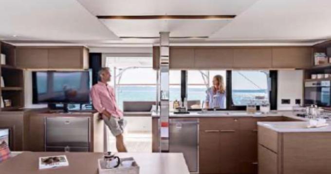 Catamaran te huur in Saint-Raphaël voor de beste prijs