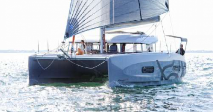 Jachthuur in Toulon - CNB Excess Excess 11 via SamBoat