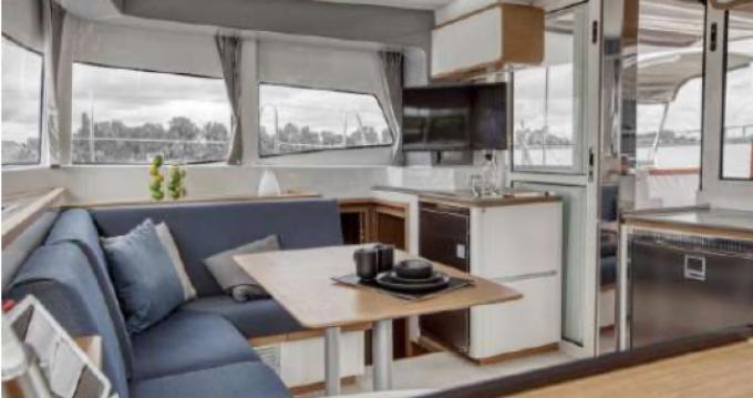 Verhuur Catamaran in Toulon - CNB Excess Excess 12