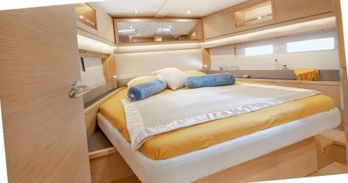 Huur Zeilboot met of zonder schipper Dufour in Paros
