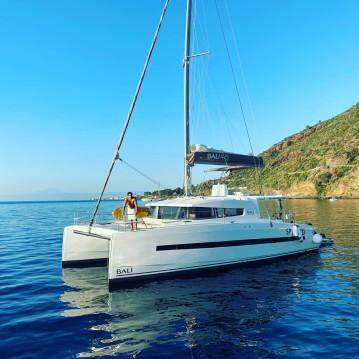 Catamaran te huur in Palermo voor de beste prijs
