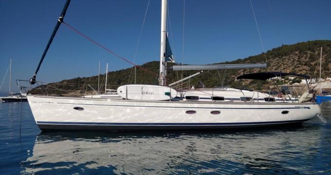 Bavaria Bavaria 50 Cruiser te huur van particulier of professional in Sant Antoni de Portmany