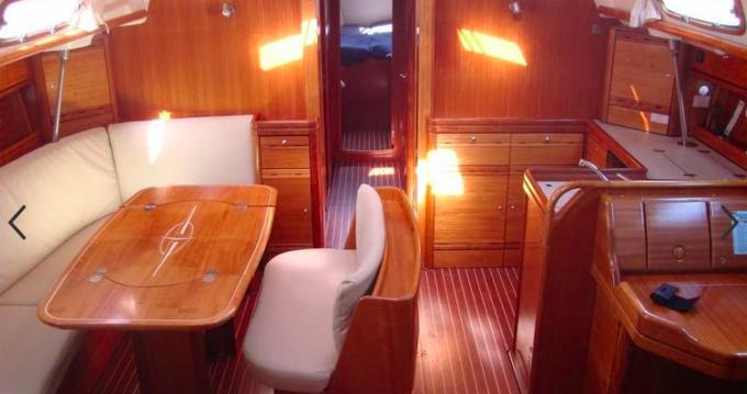 Jachthuur in Sant Antoni de Portmany - Bavaria Bavaria 50 Cruiser via SamBoat