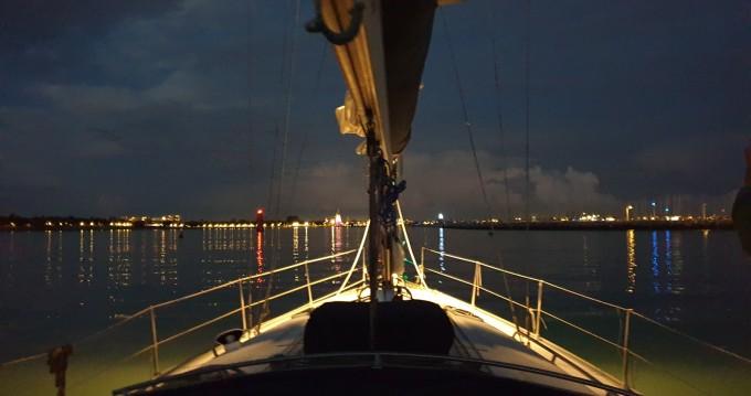 Bootverhuur Bavaria Bavaria 38 in La Rochelle via SamBoat