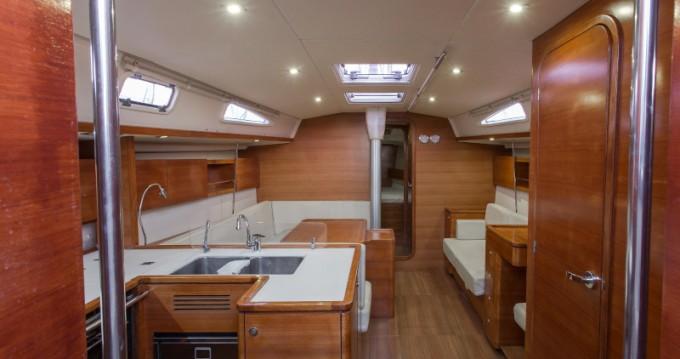 Verhuur Zeilboot in Álimos - Salona Salona 44 Performance