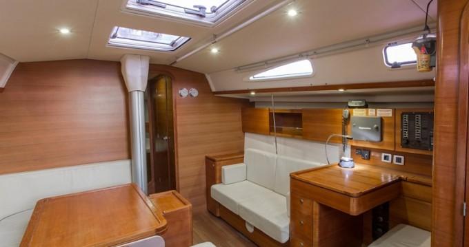 Verhuur Zeilboot Salona met vaarbewijs
