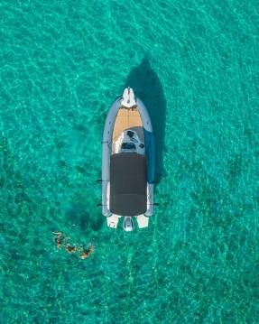 Jachthuur in Trogir - Marlin Boat 790 PRO BLACK EDITION UNIQUE via SamBoat