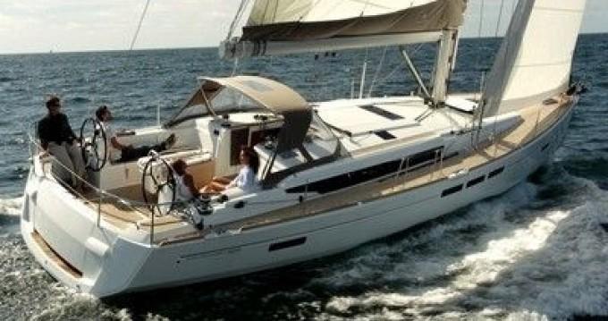 Jeanneau Sun Odyssey 519 te huur van particulier of professional in Palma de Mallorca
