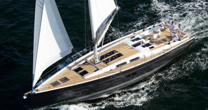 Huur Zeilboot met of zonder schipper  in Kos