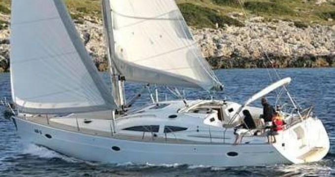 Jachthuur in Palma de Mallorca - Elan Impression 434 via SamBoat