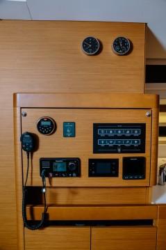 Verhuur Zeilboot in Olbia - Jeanneau Sun Odyssey 490